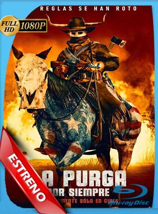 La Purga Infinita (2021) WEB-DL [1080p] Latino [GoogleDrive]