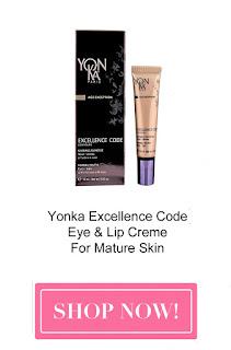 yonka eye creme