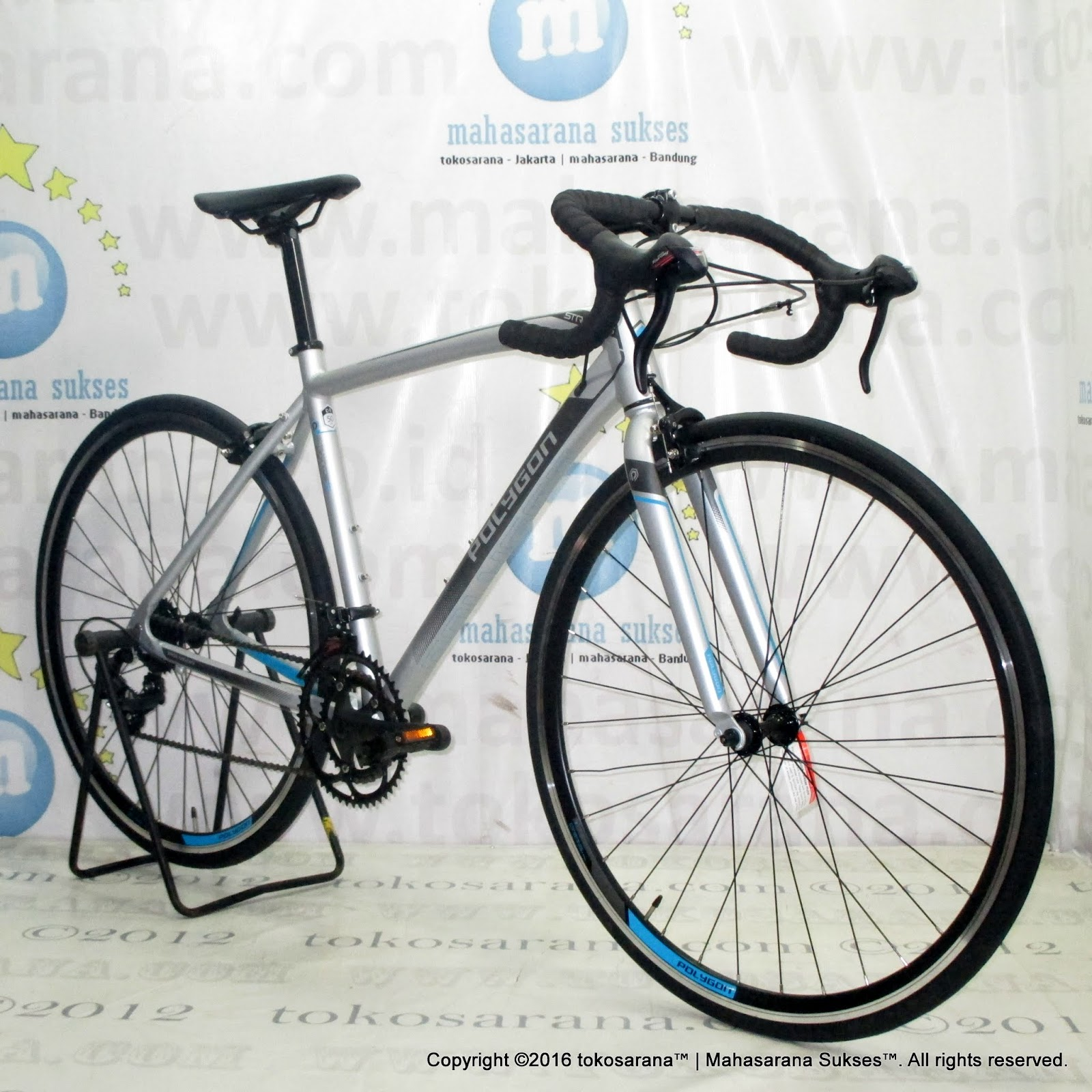 Sepeda Balap Polygon Strattos S1 700C News Untuk Anak Anda