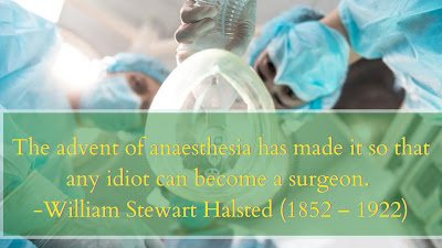Quotes for Surgeons
