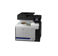 HP LaserJet M570dw Driver Windows Mac