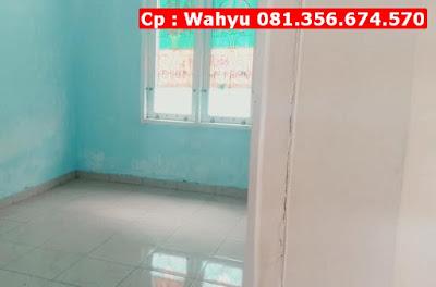 Jual Rumah Samarinda, Lengkap AC&Bathup, Lokasi Strategis, CP 081.356.674.570