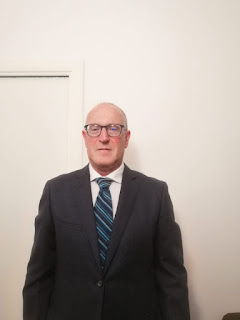 Giampaolo Pecere direttore servizi socio sanitari ULSS Dolomiti