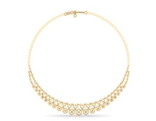 The Kamaka Diamond Necklace
