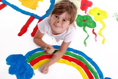 Artes -Atividades, projetos, jogos e brincadeiras