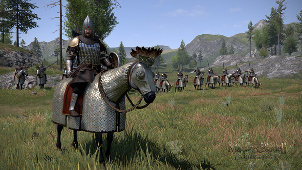 Mount & Blade PC Game