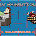 Cheat 100% Roulette Online