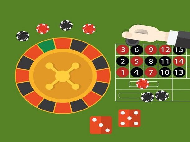 Cara Bermain Roulette di Bandar Live Casino Online Ekotogel
