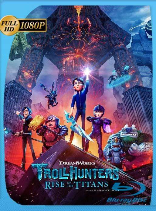 Trollhunters: El Despertar de los Titanes (2021) WEB-DL 1080p Latino [GoogleDrive] Ivan092