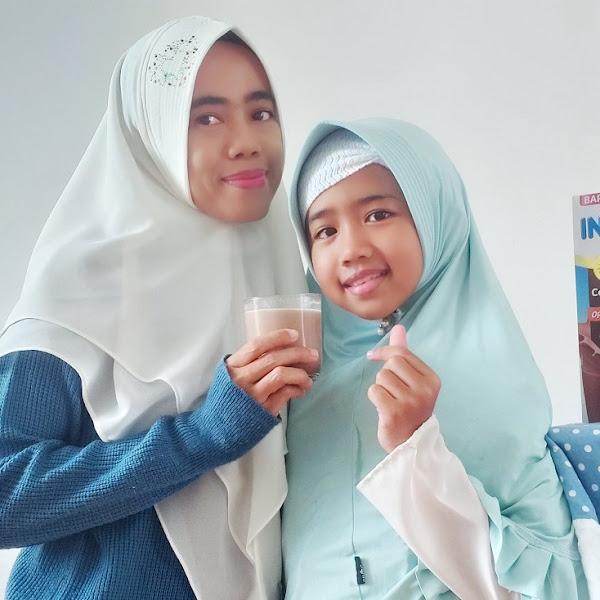 Persiapkan anak tumbuh tinggi, tangguh dan tanggap dengan Indomilk Susu Bubuk