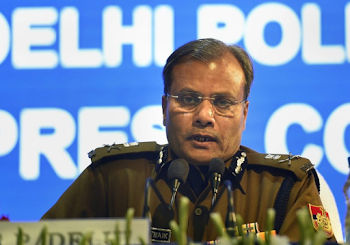 Will Delhi Police Commissioner Amulya Patnaik get extension ?
