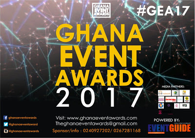 Event Guide Magazine To Roll Out 'Event Awards Scheme' In Ghana