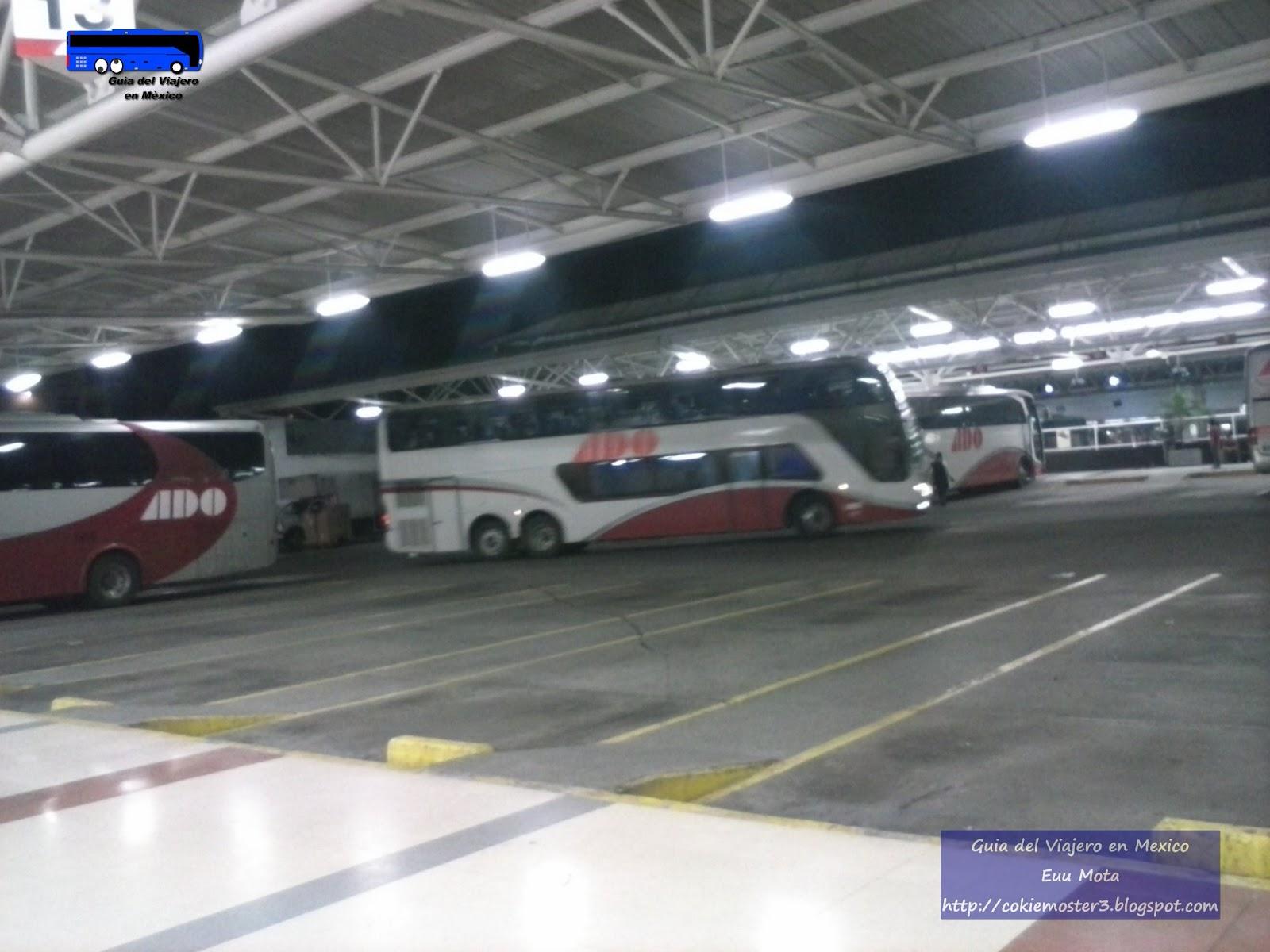 Ado Piso Wifi Wiring Diagram Freightliner Radio Guía Del Viajero En México Central De Autobuses