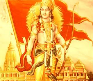 Shri Ram Ashtottara Shatanama Stotram