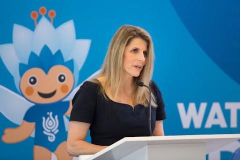 Szántó Évát beválasztották a Nemzetközi Evezős Szövetség végrehajtó bizottságába