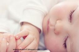 Begitu Pentingnya Waktu Tidur Untuk Perkembangan Bayi.
