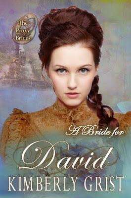 A Bride for David