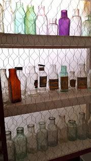 Lee Medlyn Home of Bottles, Clunes