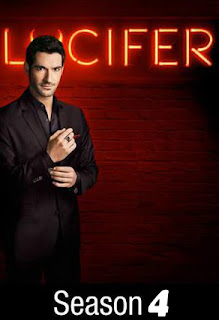 Lucifer Season 4,Lucifer Season 4 Episodes,Lucifer TV Series
