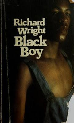 d Black Boy novel by Wright Richard