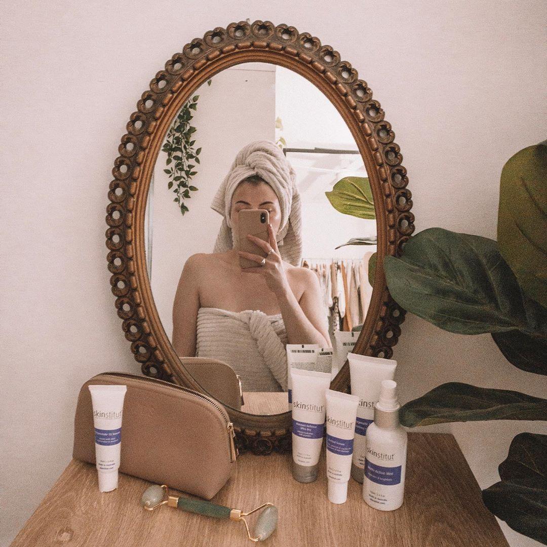 My Skinstitut Skincare Routine from Laser Clinics Kotara