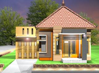 Model Gambar Rumah Yang Cocok Sebagai Inspirasi Anda