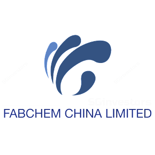 FABCHEM CHINA LIMITED (BFT.SI) @ SG investors.io