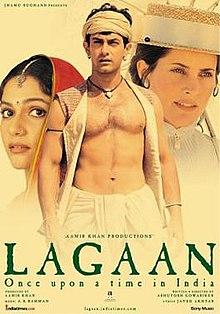 Lagaan (2001) Full Movie Watch Online Movies