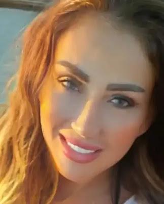 ريهام سعيد تتعرض لعملية نصب