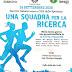 """""""Una squadra per la ricerca"""" a Bari nella pineta San Francesco l'Esercito a sostegno dei bambini con grave patologie"""