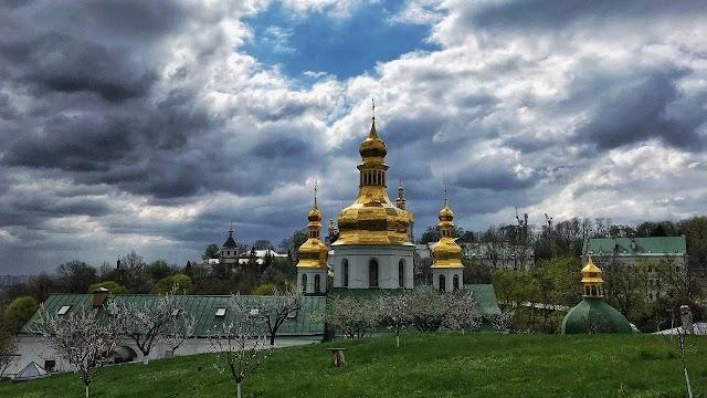 Влада планує посилити карантин у Києво-Печерському заповіднику