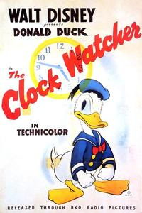 Watch The Clock Watcher Online Free in HD