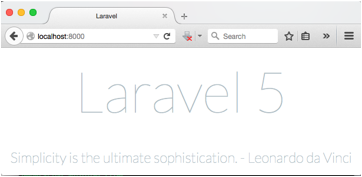 George's Blog (Software Development): CRUD Operations in Laravel 5
