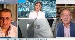 «Όλοι θα χρειαστούμε τρίτη δόση» του εμβολίου κατά του κορωνοϊού, εκτιμά ο πρόεδρος του Πανελλήνιου Ιατρικού Συλλόγου, Αθανάσιος Εξαδάκτυλο...