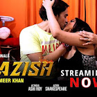 Saazish webseries  & More
