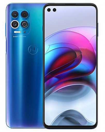 Motorola Edge S 5G with Triple Cameras, Latest Snapdragon 870 Launched