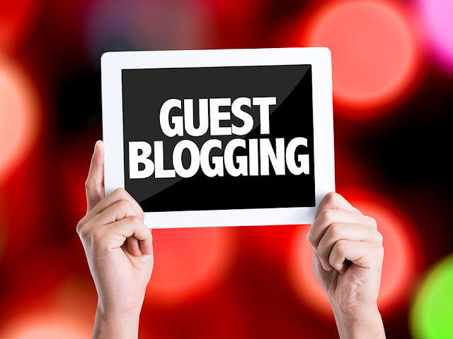 Free Mobile Niche Guest Blogging Site List