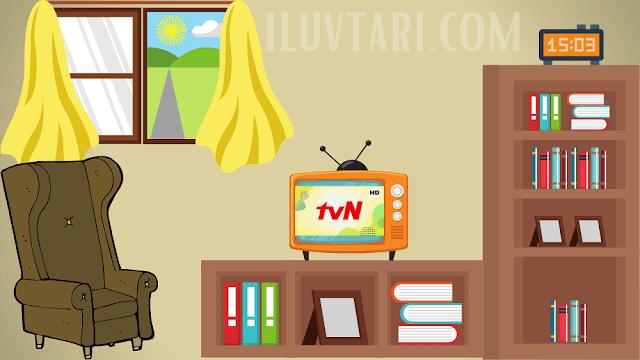 nonton streaming tvn