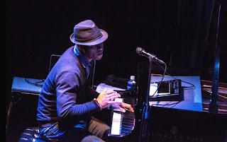 Comienza la XXIX versión del Festival Internacional de Jazz del Teatro Libre en Bogotá - Colombia / stereojazz