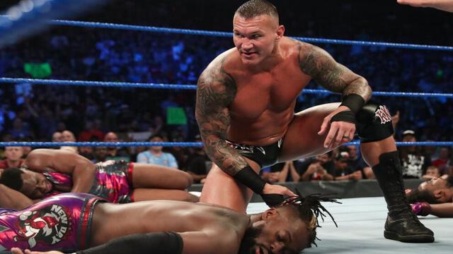 रैंडी ओर्टन की मदद चाहता है WWE पूर्व टैग टीम चैंपियन