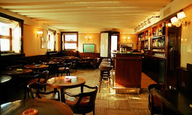 Harry's Bar em Veneza