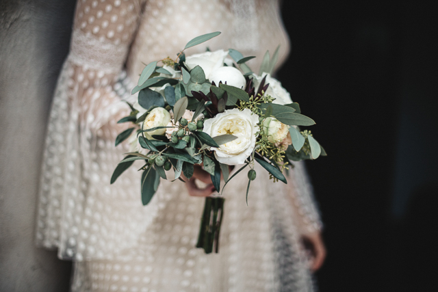 boda espectacular blog bodas ramo flores bouquet wedding