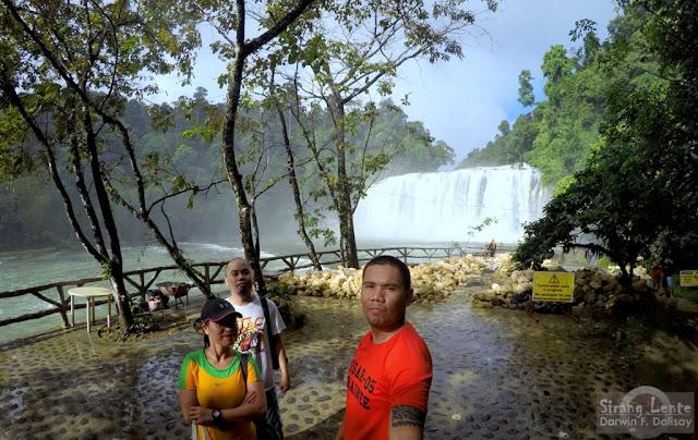 tourist spots in surigao del Sur