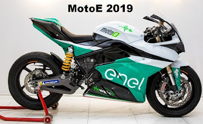 MotoE World Cup 2019 Schedule, Teams, dates, Rider Line-up.
