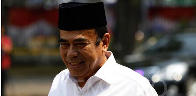 Menag Fachrul: SKT untuk FPI Sudah Final, FPI Berbeda Dengan HTI