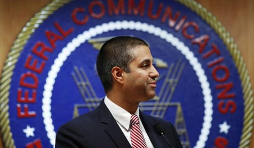 The FCC turns away from Trump