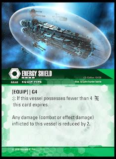 Equip type: Energy Shield