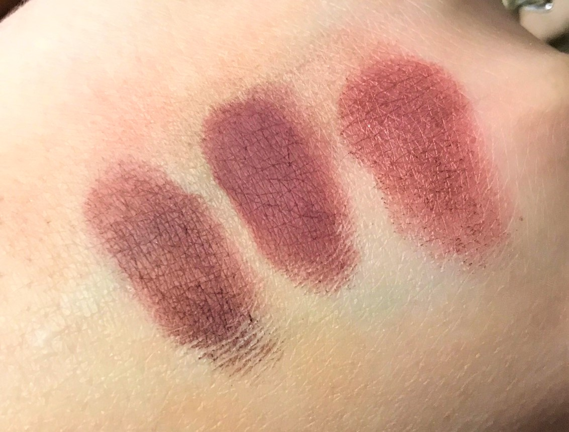 Anastasia Beverly Hills Subculture Palette dupes