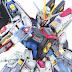 Custom Build: RG 1/144 ZGMF-X20A Strike Freedom Gundam