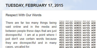http://mindbodythoughts.blogspot.com/2015/02/respect-with-our-words.html